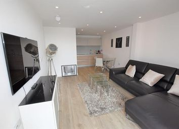Thumbnail 2 bed flat to rent in Tooting Market, Tooting High Street, London