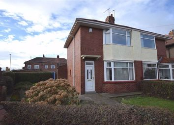 2 bed semi-detached house for sale in Warwick Road, South Shields NE34