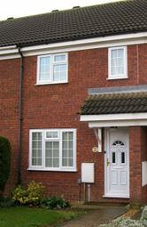 Thumbnail 3 bed terraced house to rent in Morland Way, St. Ives, Cambridgeshire.