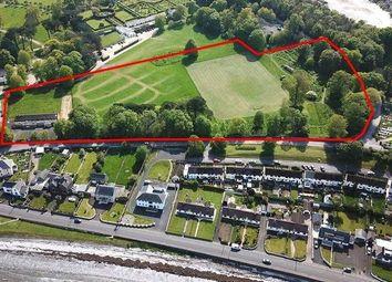 Thumbnail Land for sale in Castle Lane, Glenarm, Ballymena
