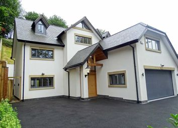 Thumbnail 6 bed detached house to rent in Shrewsbury Road, Prestwich, Prestwich Manchester