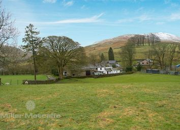 Thumbnail 4 bed detached house for sale in Roundthwaite, Lake District National Park, Penrith