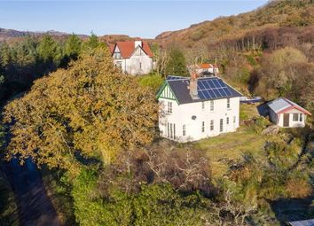 Thumbnail 4 bedroom detached house for sale in Tobar, Colintraive, Argyll And Bute