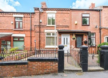 Thumbnail 3 bed terraced house for sale in Elm Road, St. Helens