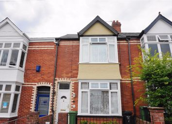 Thumbnail 3 bed terraced house for sale in Lower Avenue, Exeter