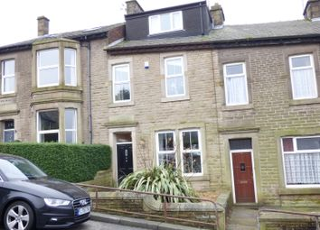 Thumbnail 3 bed terraced house for sale in Peel Brow, Ramsbottom, Bury
