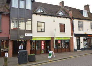 Thumbnail Retail premises to let in 5 High Street, Ringwood