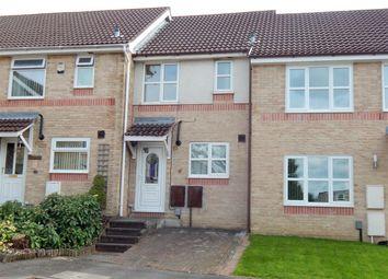 Thumbnail 2 bed terraced house for sale in Ffordd Gwyn, Llansamlet, Swansea