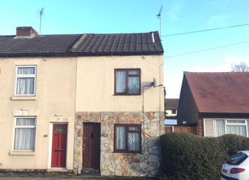 Thumbnail 2 bed end terrace house for sale in Hillside School Drive, Stanton Road, Stapenhill, Burton-On-Trent