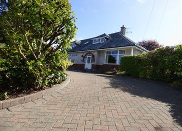 Thumbnail 6 bed bungalow for sale in Seymour Avenue, Heysham, Morecambe
