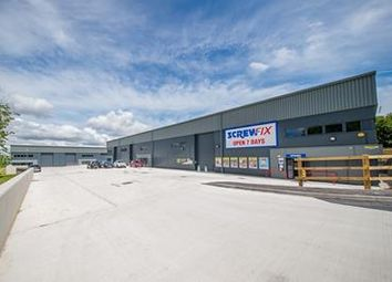 Thumbnail Light industrial to let in Pelican View, Shorts View Road, Rochester, Kent