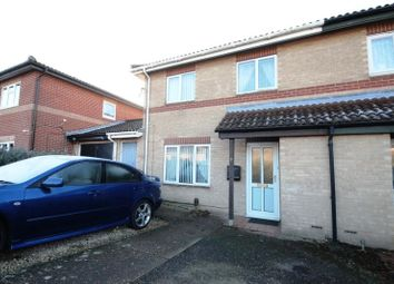 Thumbnail 3 bed property for sale in Jay Gardens, Norwich