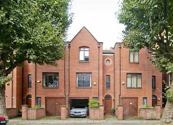 Thumbnail 5 bedroom terraced house to rent in Castellain Road, Maida Vale