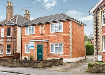 Thumbnail 3 bedroom detached house for sale in Pirbright, Woking, Surrey