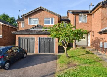 Thumbnail 3 bed semi-detached house for sale in St. Vincents Way, Potters Bar