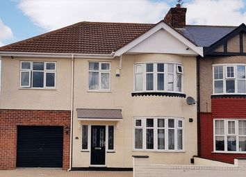 Thumbnail 5 bed semi-detached house for sale in Oakland Avenue, Hartlepool