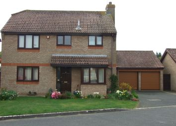 Thumbnail 3 bed detached house for sale in Mulberry Close, Bexhill-On-Seas