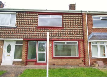 Thumbnail 2 bed property for sale in Grampian Way, Chilton, Ferryhill