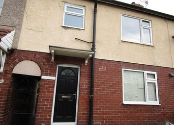 Thumbnail 3 bed property to rent in Becknoll Road, Brampton, Barnsley