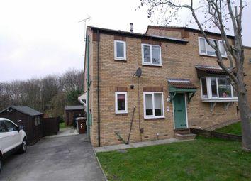 Thumbnail 1 bedroom town house for sale in Harrier Way, Morley, Leeds