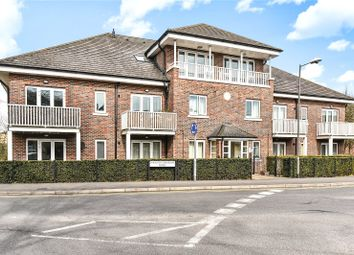 Thumbnail 1 bed flat for sale in Rollings House, Wrights Meadow Road, High Wycombe, Buckinghamshire