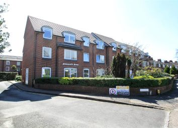 Thumbnail 1 bed property for sale in Homesearle House, Goring Road, Worthing