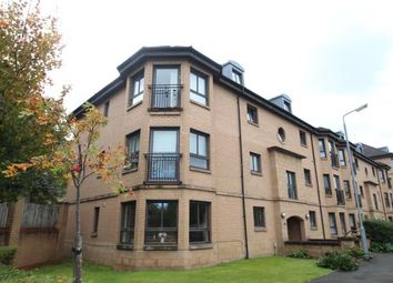 Thumbnail 2 bed flat for sale in Nursery Street, Glasgow, Lanarkshire