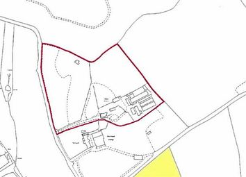 Thumbnail Commercial property for sale in Mamhead, Exeter