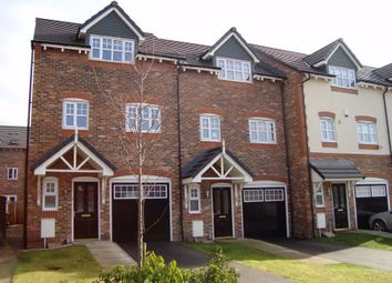 Thumbnail 3 bed town house to rent in Danecroft, Little Lever, Bolton
