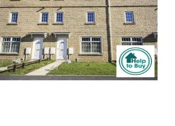 Thumbnail 4 bed town house for sale in Quarry Hill Fold, Nelson