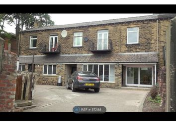 Thumbnail 1 bed flat to rent in The Mews, Dewsbury