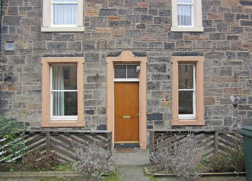 Thumbnail 2 bed flat to rent in Rosebank Cottages, Edinburgh