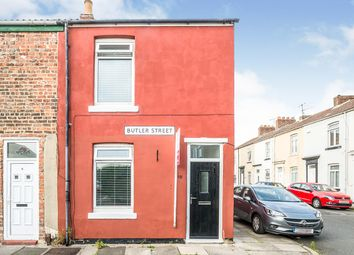 Thumbnail 2 bed end terrace house for sale in Butler Street, Norton, Stockton-On-Tees