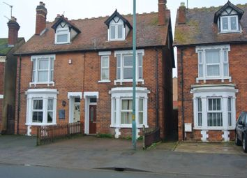 Thumbnail 3 bed semi-detached house for sale in Tewkesbury Road, Longford, Gloucester