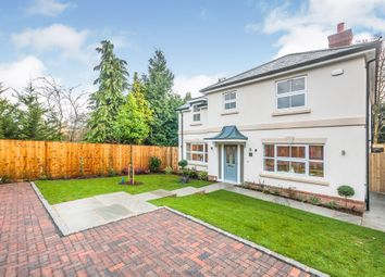 4 bed detached house for sale in Oaklands Grove, Harvest Hill Road, Maidenhead SL6