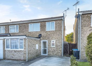 3 bed semi-detached house for sale in Addison Way, Bognor Regis PO22