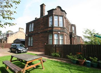 Thumbnail 4 bed flat for sale in Paisley Road, Renfrew