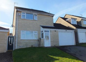 Thumbnail 3 bed detached house for sale in Ashley Coombe, Warminster, Wiltshire