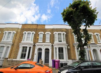 Thumbnail 3 bedroom terraced house to rent in Antill Road, Bow