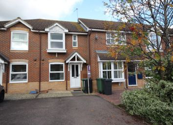 Thumbnail 2 bedroom terraced house to rent in Dulas Close, Didcot