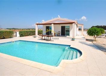 Thumbnail 3 bed bungalow for sale in Mandria, Paphos, Cyprus