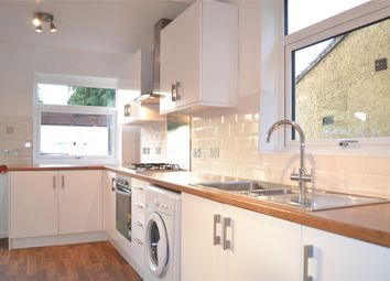 Thumbnail 4 bedroom semi-detached house to rent in St. Lukes Road, Cowley, Oxford