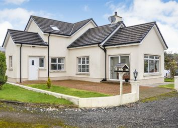 Thumbnail 4 bed detached house for sale in Starbog Road, Kilwaughter, Larne, County Antrim