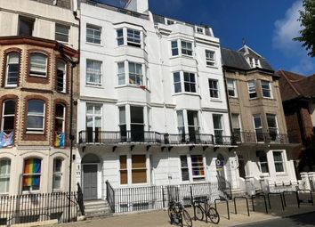 Thumbnail 1 bed flat for sale in Flat 5, 11 Marlborough Place, Brighton
