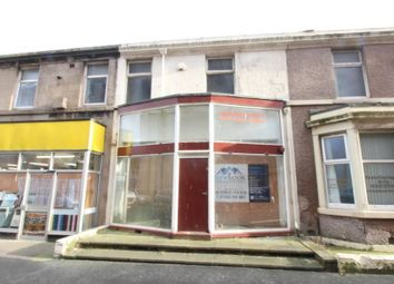 Thumbnail Office for sale in Edward Street, Blackpool