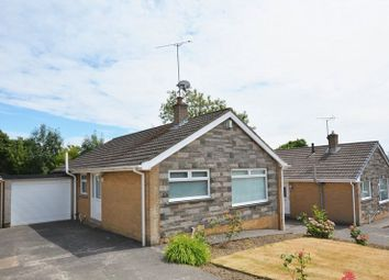Thumbnail 2 bed detached bungalow for sale in Whitestiles, High Seaton, Seaton, Workington