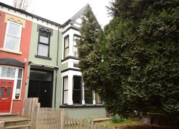 6 bed semi-detached house for sale in Harehills Avenue, Chapel Allerton, Leeds LS8