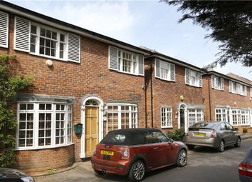 4 bed terraced house to rent in Arterberry Road, London SW20