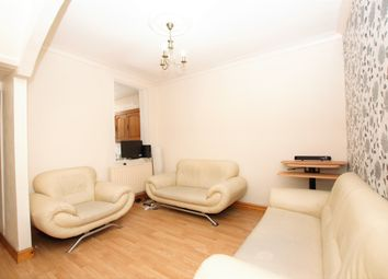 Thumbnail 4 bed terraced house for sale in Oakfield Road, East Ham