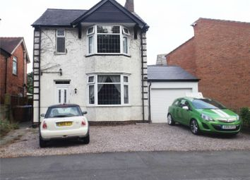 Thumbnail 4 bed detached house for sale in Brandon Road, Hinckley, Leicestershire